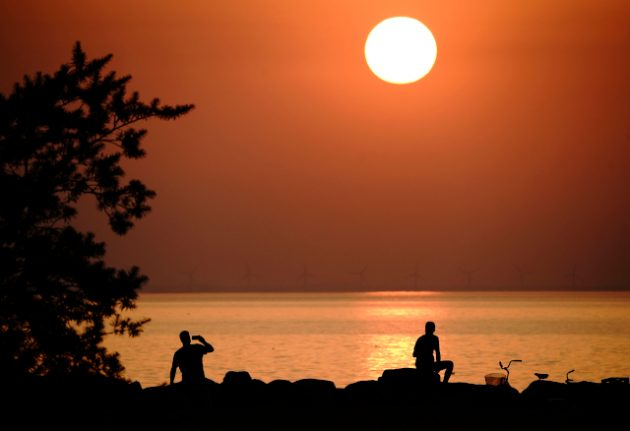Hot or cold? Here's the summer 2019 weather forecast for Sweden