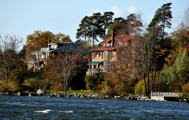 REVEALED: These are the most expensive streets in Sweden
