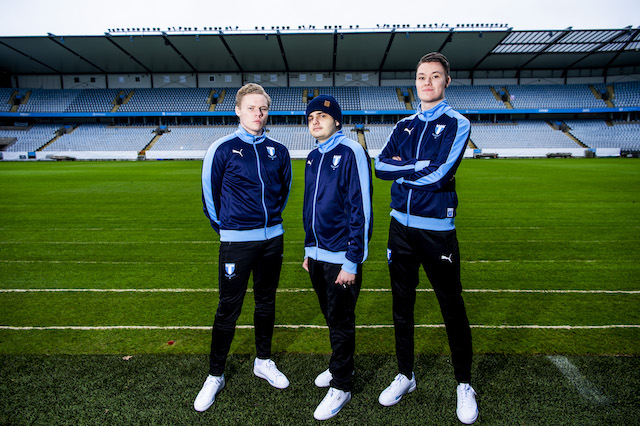 How Malmö became a serious force in online sports
