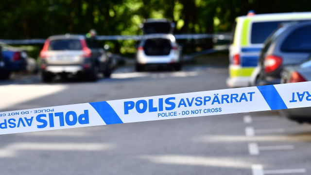 Malmö court jails man for murder: 'It was an execution'