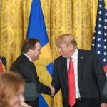 Sweden one step closer to getting a US ambassador – after more than two years