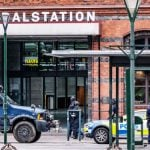 Trains resume after bomb scare at Malmö central station