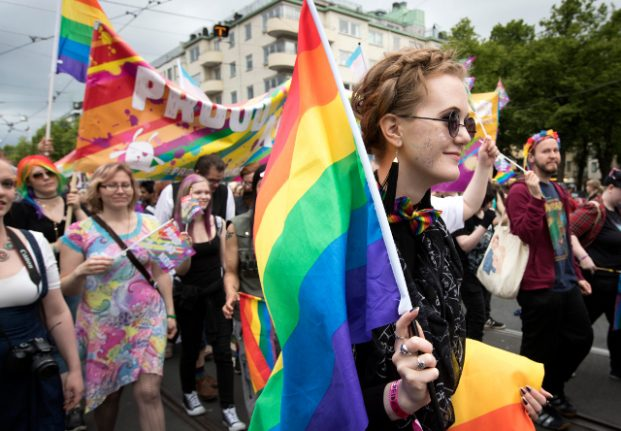 Pride 2019: How to celebrate in Sweden