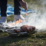 Swedish supermarkets to stop selling disposable barbecues
