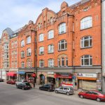 IN PICTURES: Eight Malmö buildings to go under the hammer in rare public auction