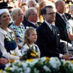 IN PICTURES: Swedish royals celebrate National Day