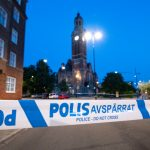 Malmö police appeal for witnesses after city's first deadly shooting of 2019