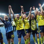 Five things to know about the Swedish women's team ahead of the World Cup semi-final