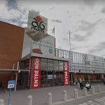 Shopping centre in Sweden evacuated after gas leak