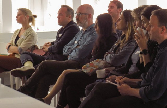 Putting community at the heart of journalism: Event by The Local