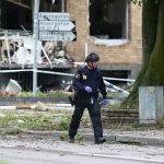 'Absolutely incredible' no-one was seriously injured in Linköping explosion: police