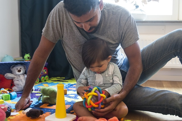 Changes to Sweden's parental leave law: What do they mean for you?