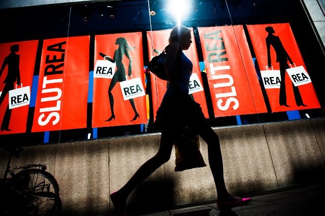 Business news: H&M shares rise after surge in early summer sales