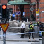 What we know about the Malmö train station 'bomb scare' so far