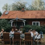 Summer house: How to buy your own Swedish 'sommarstuga'
