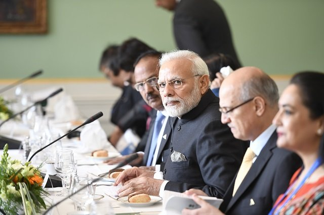 OPINION: How India and Sweden can find new ways of looking at each other