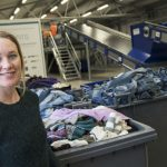 Malmö to host groundbreaking textile recycling plant