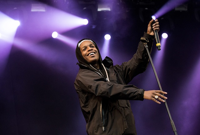 Thousands sign petition to release US rapper ASAP Rocky from Swedish custody