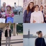 VIDEO: Stockholm celebrates its first year as 'The Open City'