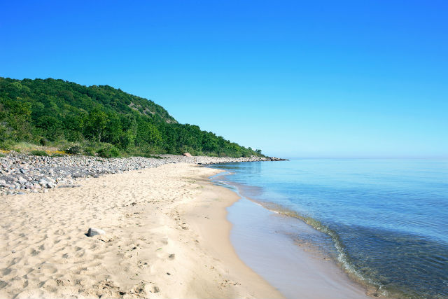 Five great beaches in Skåne for when the sun finally shines