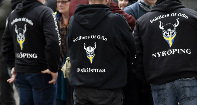 Neo-Nazi from near Malmö charged for praising Hitler