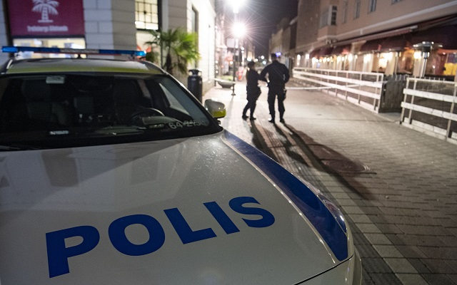 Woman and two teens injured in stabbing in southern Sweden