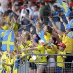 Women's World Cup: Can Sweden now go on and win it?