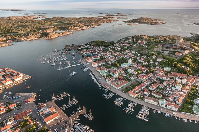 Seven Swedish destinations that are perfect for a summer break
