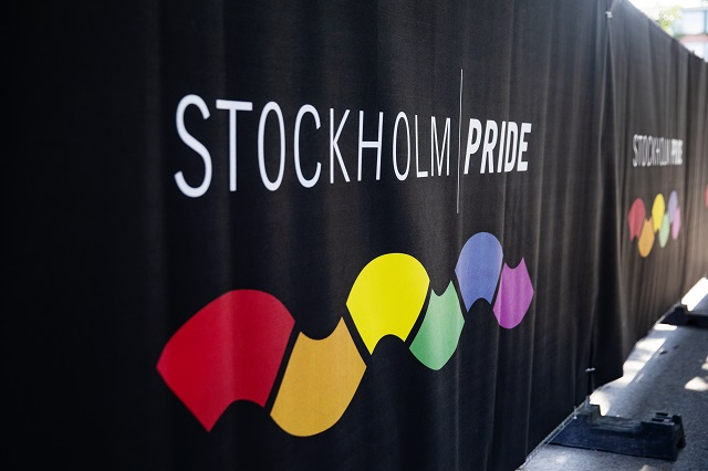 Stockholm Pride begins: Here's what you need to know