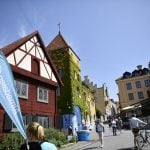 Opinion: Every country needs an Almedalen Week