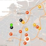 MAP: Where Malmö's gun murders have taken place and how close police are to solving them