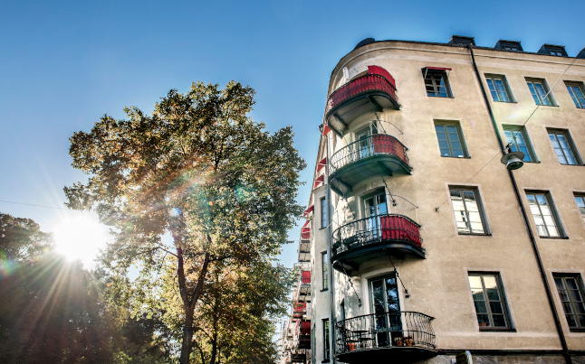 Know your rights: How hot is your apartment in Sweden allowed to be?