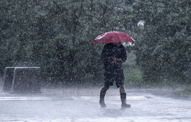 Thunderstorms on the way: Weather warnings issued for Stockholm and Gothenburg