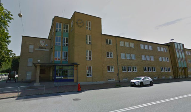 Parent anger as international school in Malmö slashes teaching hours