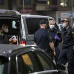 Malmö gangland in shock: 'Women and children are taboo'