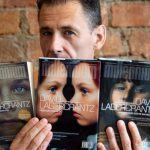 'Lisbeth Salander is immortal – she will live on in one way or another'