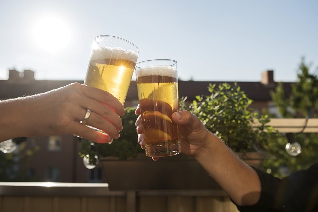 Why alcohol-free beer is having a moment in Sweden