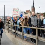 Can your Swedish employer stop you from striking for the climate?