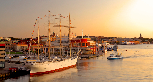 Tell us: What are the best (and worst) things about life in Gothenburg?