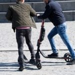 Tech wonder or unsafe eyesore? Here's what you think of electric scooters in Sweden