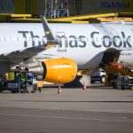 Nordic flights cleared for takeoff after Thomas Cook collapse