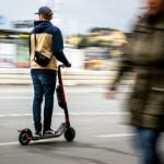 Tell us: What do you think of the rise of electric scooters in Sweden?