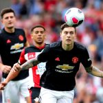 Swedish defender Victor Lindelöf signs five-year deal with Manchester United