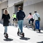 Sweden to crack down on e-scooter 'mess' with new regulations