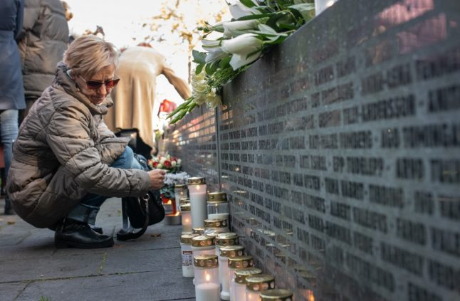 'It's time for justice': Call for new inquiry into 1994 ferry disaster that killed 501 Swedes