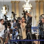 Swedish Academy awards Nobel Prizes in Literature to Polish and Austrian authors