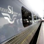 Railway operator SJ to double train capacity over five years