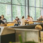 Why are international doctoral students flocking to Stockholm universities?
