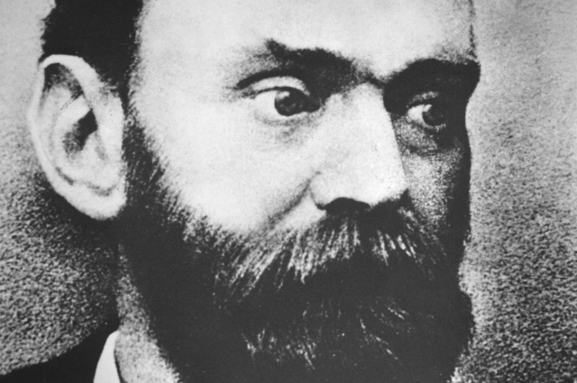 Alfred Nobel: The Swede who created the Nobel Prizes and dynamite