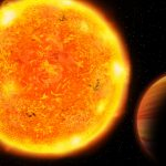 Here's your chance to name Sweden's new planet and star